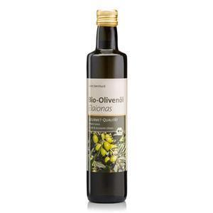 """Bio Olivenöl """"Elaionas"""" nativ extra (500ml)"""