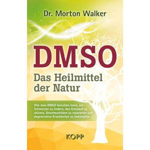 DMSO - Das Heilmittel der Natur (Buch)