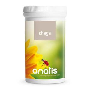 anatis Chaga Pilz (180 Kps.)