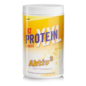 Aktiv3 Protein XXL 92 Vanille (450g)