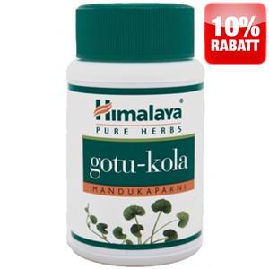 Himalaya Gotu-Kola (60 Kps)