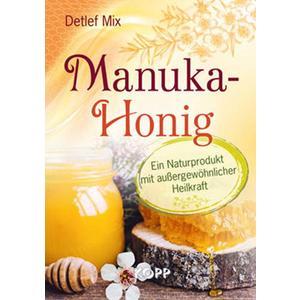 Manuka-Honig (Buch)