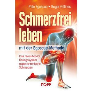 Schmerzfrei leben mit Egoscue-Methode (Buch)