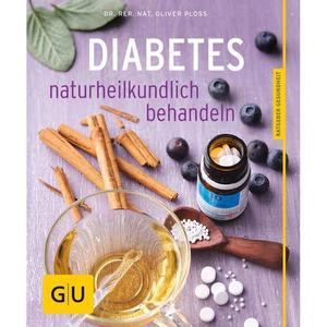 Diabetes naturheilkundlich behandeln (Buch)