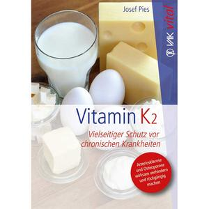 Vitamin K2 (Buch)