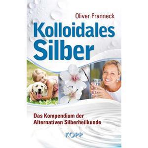 Kolloidales Silber (Buch)