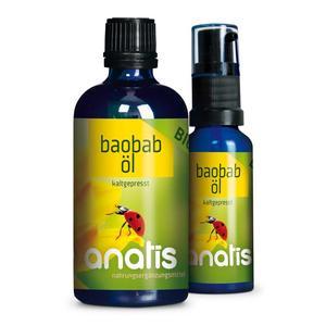 anatis Bio Baobaböl Duo (100+30ml)