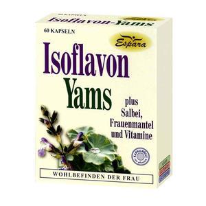 Espara Isoflavon-Yams (60 Kps.)