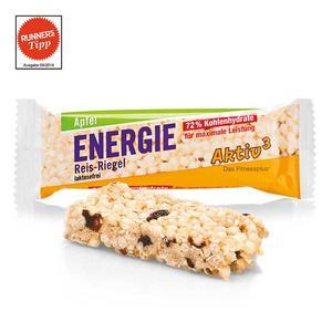 Aktiv3 Energie Reis-Riegel Apfel (50g)