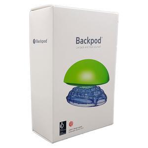 Bodystance Backpod Rückenmobilisator (1 Set)