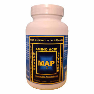MAP - Master Amino Acid Pattern (120 Tbl.)