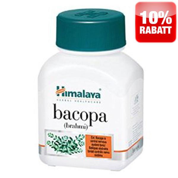 Himalaya Bacopa (60 Kps)