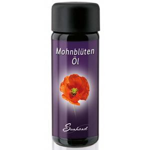 Mohnblüten-Öl (100ml)