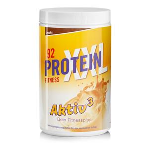 Aktiv3 Protein XXL 92 Schoko (450g)