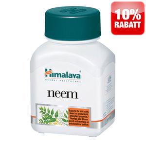 Himalaya Neem (60 Kps)