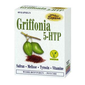 Espara Griffonia-5-HTP (60 Kps.)
