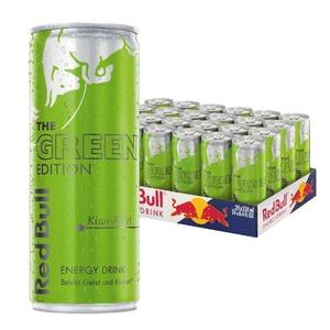 Red Bull Green - 4 Trays