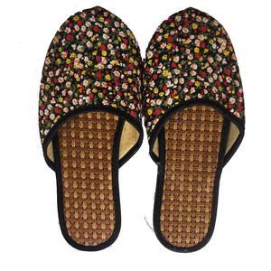 Fijiki & Cotton Damen Leicht Hausschuhe/Pantoffeln - Variante - Variante - Variante - Variante - Variante - Variante