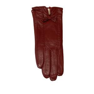 Damen leder handschuhe - Variante