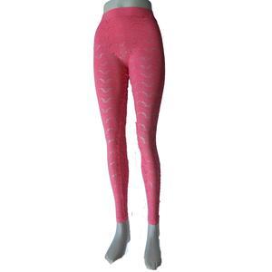Damen super cool sexy netz leggins - Variante - Variante