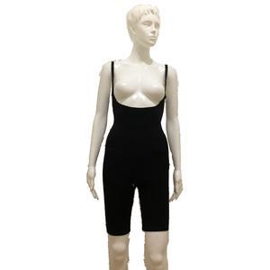 Bauch Weg Damen Figurformende Miederhose Bodyformer mit Bein stark Figurformende Unterwäsche - Variante - Variante