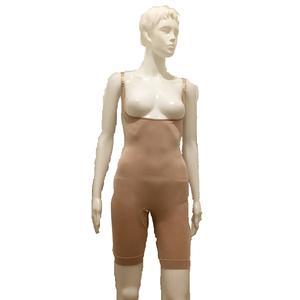 Bauch Weg Damen Figurformende Miederhose Bodyformer mit Bein stark Figurformende Unterwäsche