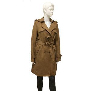 Trenchcoat Damen Designer Mantel Jacke - Variante - Variante