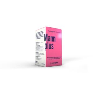 MedComplete Mann plus