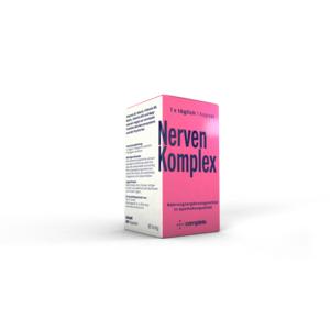MedComplete Nerven Komplex