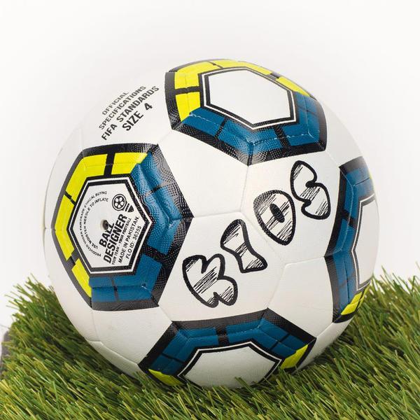FAIRTRADE Kids4 Fußball