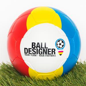 BALLDESIGNER Freizeitball