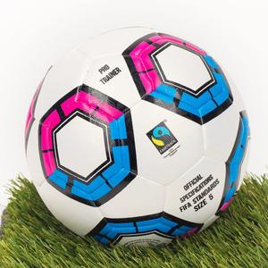 FAIRTRADE Kids5 Fußball