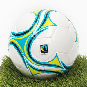 FAIRTRADE Replika Fußball