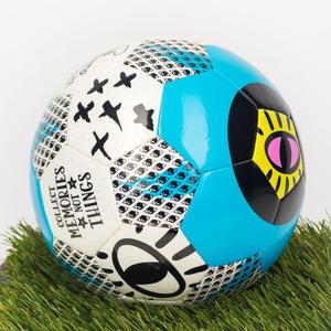FAIRTRADE Eye Fußball