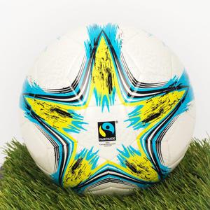 FAIRTRADE Star Fußball