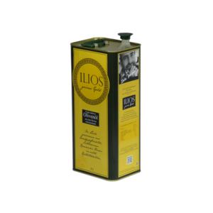 ILIOS - Grünes Gold 5l Kanister