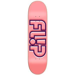 Flip Odyssey Depth Pink Deck - 8.13