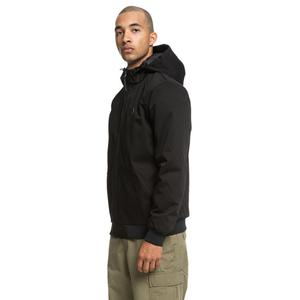 Dc Shoes Ellis Padded Jacke - black