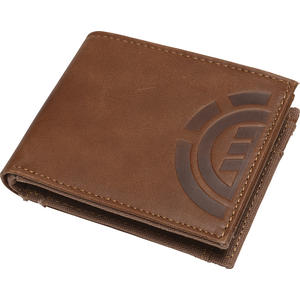 Element Daily Leather Wallet