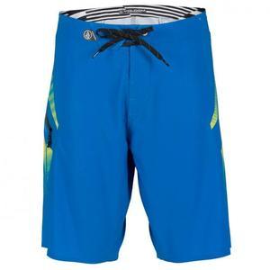 Volcom Stoney Mod Boardshort - baja blue
