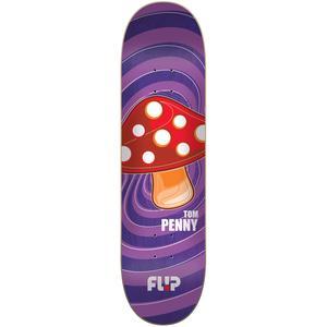 Flip Penny Pop Shroom Purple Deck - 8.0