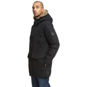 Dc Shoes Bamburgh Winterjacke - black