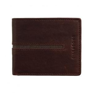 Billabong Empire Snap Wallet - choclate