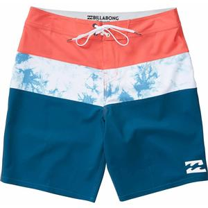 Billabong Tribong X 18 Boardshort - navy