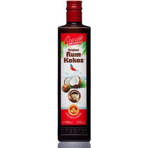 Casali Rum Kokos Cremelikör