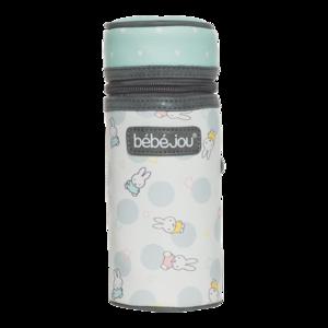 bébé-jou Flaschentasche isoliert Miffy