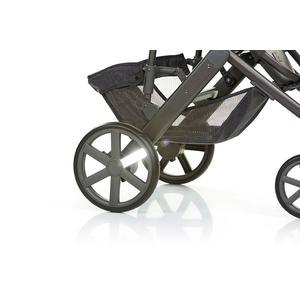 ABC Design Reflektor-Kit Silver