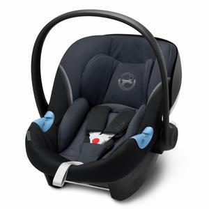 Cybex Aton M I-Size Babyschale - 2021 Granite Black