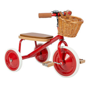 Banwood Kinder Dreirad Red