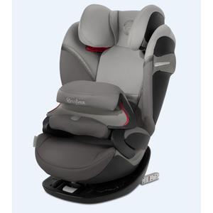 Cybex Pallas S-Fix Kindersitz -2021 Soho Grey